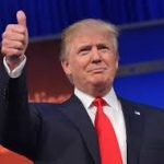 Donald Trump Defeated Principalities And Powers In High Places