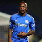 Chelsea's Moses wins PFA Fans' Premier League Player of the Month