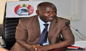 Nothing will stop the prosecution of Gov  Wike ....says EFCC boss Magu