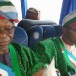Buhari shows  credible election is possible- Oyegun