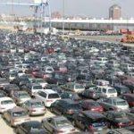 FG bans importation of vehicles through land borders.