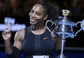 Serena Williams wins Australian Open to capture record 23rd Grand Slam title