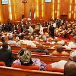 Senate Back in Session With Mace in Place