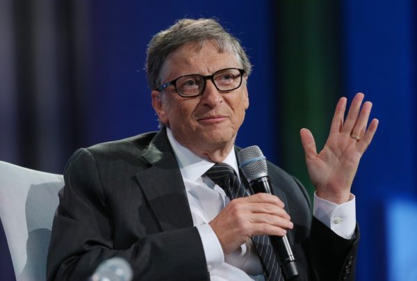 Gates Foundation spends $250 million on humanitarian services in Nigeria in 2016 – Country Rep