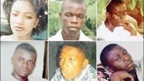 APO 6, 2 Cops sentenced to death