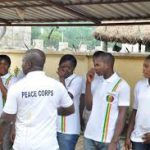 Security operatives storm Peace Corps headquarters, arrest commandant, injure two By Agency Rep