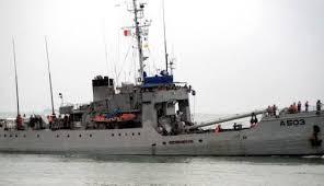 Agencies: Pirates in Nigeria Release Russian, Ukrainian Sailors