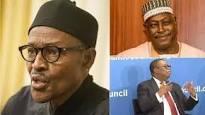 Buhari suspends SGF Babachir Lawal, DG NIA, Ayodele Oke…….Oke bared from seeing  VP