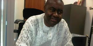 RIVERS SOUTH EAST TO HAVE MANY KEY PROJECTS IN 2017 BUDGET..- SENATOR ABE