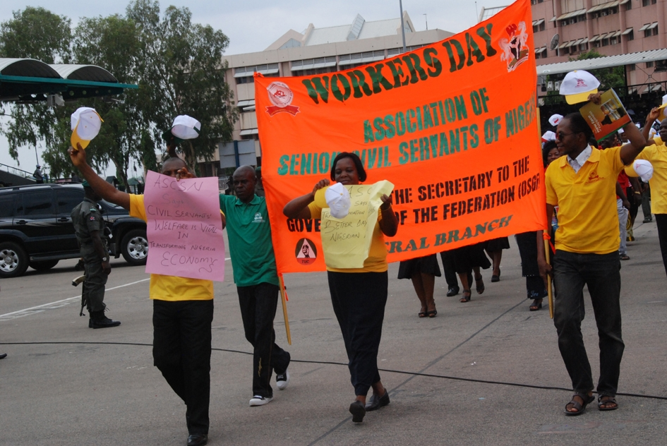 Workers Day: Bayelsa restates commitment to workers welfare ...says arrears of salaries to receive attention in 2nd tranche of Paris Club refund