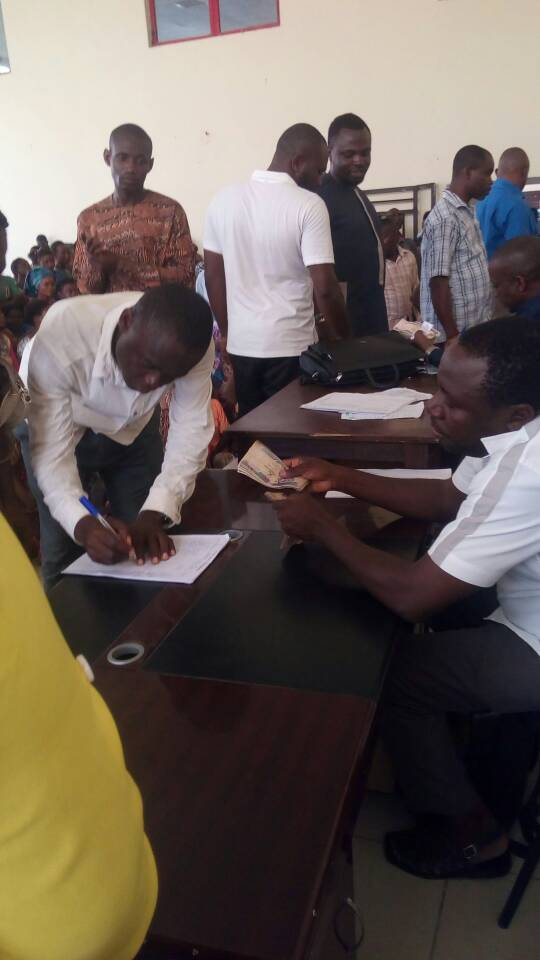 More than 500 women and youths receive Empowerment package in Rivers