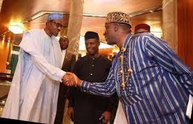 Buhari Flags off $1.96Bn Nigeria to Niger Rail Line