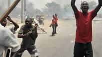 Again, Gunmen Invade Delta Community, Kill Man, Abduct Wife