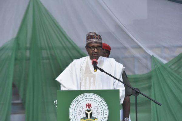 Buhari to trouble makers: Don't make Kaduna home of violence