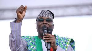 STATE OF THE NATION ADDRESS BY ATIKU ABUBAKAR, PRESIDENTIAL CANDIDATE OF THE PEOPLE'S DEMOCRATIC PARTY (PDP) MONDAY, JANUARY 28TH, 2019.