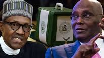 Atiku petitions US, UK, EU, lists Buhari's 'sins'