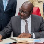 Certificate: Court strikes out suit against Gov Obaseki