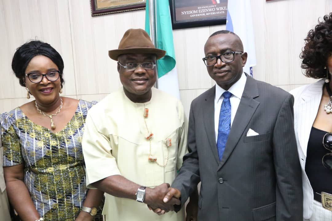 NDDC Chairman Commends Ekpeye Nation for Embracing Dialogue