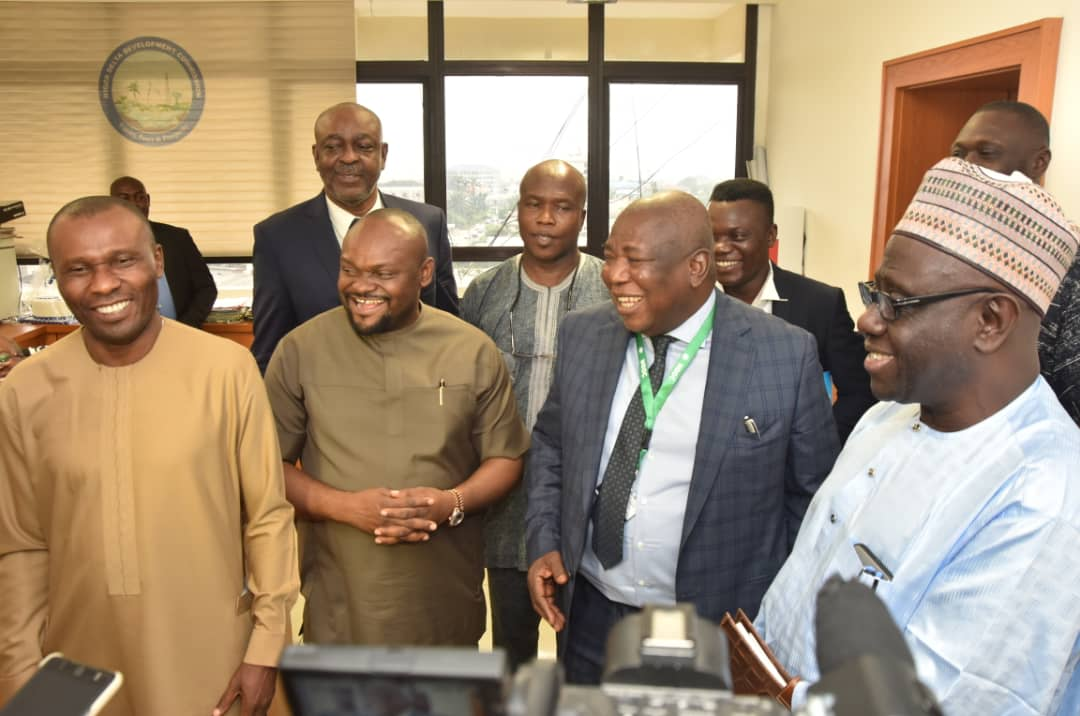 Minister says new Board of NDDC will be brief, charge them to do more