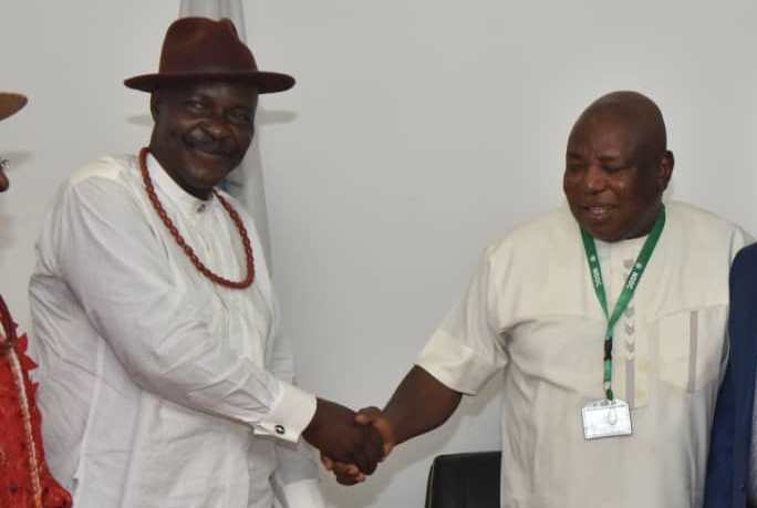 We will Work with Traditional Rulers for Sustainable Development – NDDC Boss
