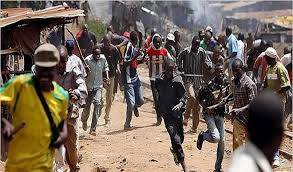 Hausa_Fulani  community in Jalingo calls on Federal government to protect them …….as  state government imposes curfew