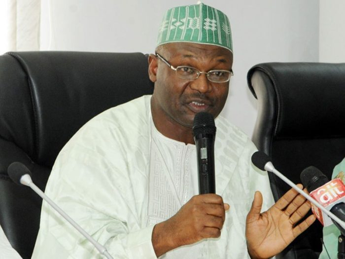 Edo elections: Parties must submit names of candidates by June 29 ― INEC
