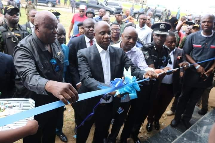MARITIME ACADEMY TO AWARD SCHOLARSHIP TO STUDENTS, LECTURERS, SAYS AMAECHI.