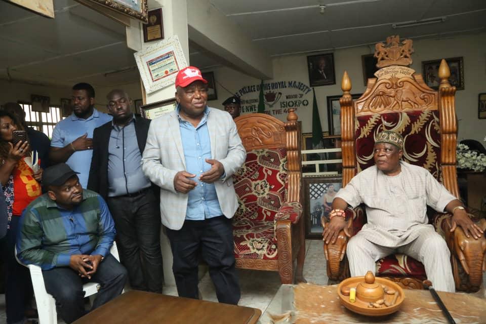 NDDC Restores Electricity to Niger Delta Communities