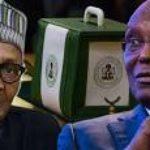 Tribunal validates Buhari's re-election