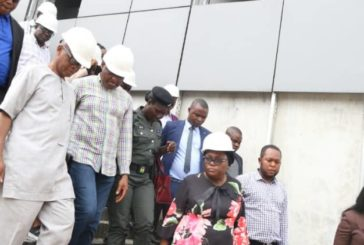NDDC Boss Tasks Contractor on Early Completion of Headquarters