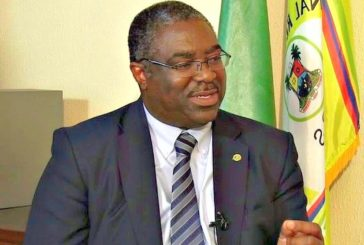 FIRS Boss Fowler in Trouble, Dragged to Court  for Over staying His Tenure