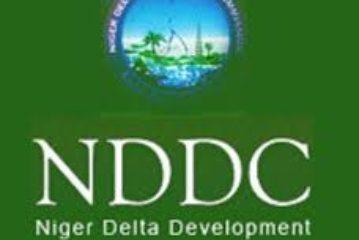 BUHARI EXTENDS TENURE OF NDDC INTERIM MGT COMMITTEE
