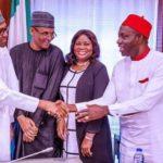President Inaugurate, Set Agenda for Economic Advisory Council