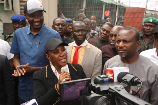 We will Defend Our Commonwealth, NDDC Boss Declares