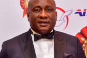 CEO of Air Peace indicted for bank fraud and money laundering by US Department of Justice