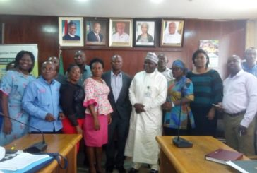 Media Is A Veritable Tools For The Growth And Development Of Maritime Sector - Port Manager ...Urges media practitioners to shun fake new