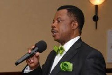 Offodile appointment on NIMASA board I order -Obiano