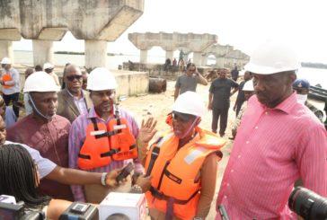 Buhari to Commission NDDC's N10 Billion Kaa-Ataba Bridge in Rivers
