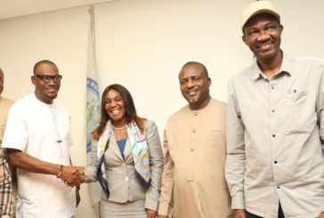 We will campaign for Non-Violent, Clean Niger Delta, Says NDDC Boss.