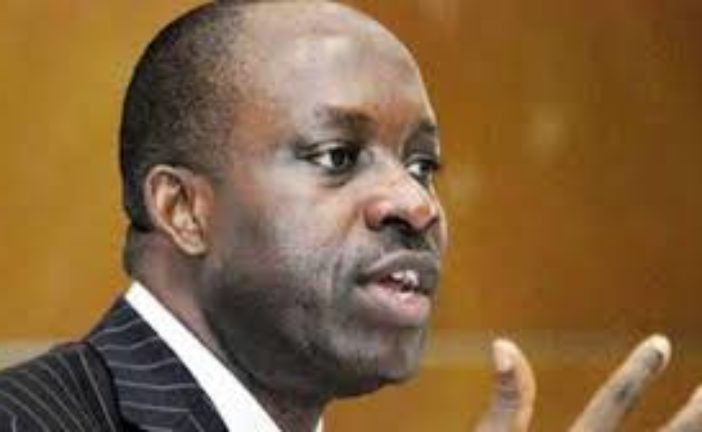 """""""Activating the Other Hand: Towards A Citizens' Approach to Healthcare Delivery""""  Chukwuma Charles SOLUDO, CFR"""