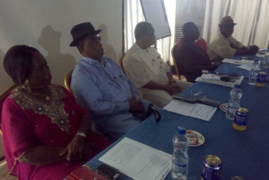 RELEC Calls On Federal And State Governments To Come To The Aid Of Flood Victims