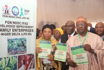 NDDC, Launch Agric Project for Youths, Women