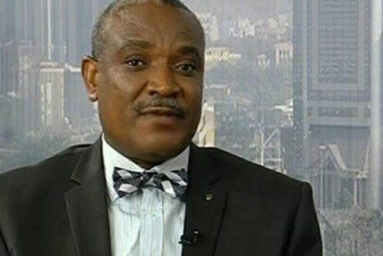 Buhari's former aide says his Suspension in silly.