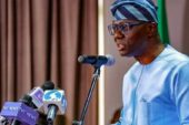 Just in: Lagos bans Okada, tricycles in 15 LGs