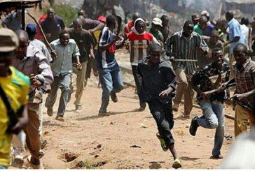 Gunmen on rampage in Plateau, kill 13 people