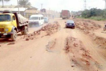 Make Benin-Auch-Okene road motorable, FG tells contractors