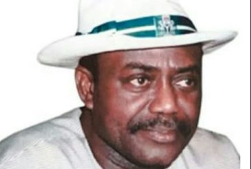 Ex Rivers gov, Governor Odili under probe for N100b 'fraud' •Wike govt 'paid N2b into account'