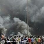 Explosion: Community Leaders Insist it was a Bomb Blast