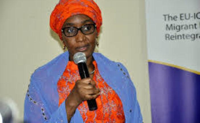 I didn't divert school feeding money. ....Npower Minister Releases Statement On Diverting Billions