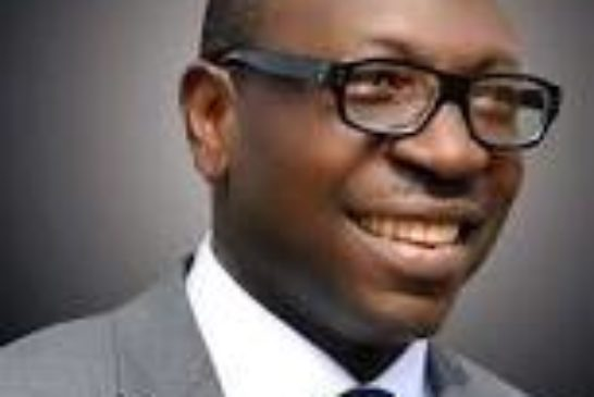 EDO2020: I'm In The Race For Governorship For The Good Of My People, Regardless Of Governor Obaseki's Hostility -- Pastor Ize-Iyamu